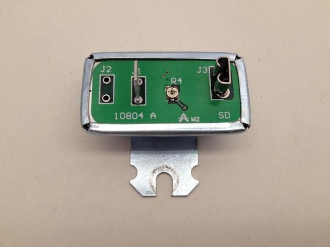 Early Bronco Instrument Voltage Regulator (IVR) Image